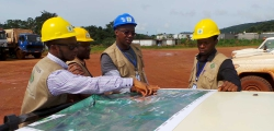 May 2017 - September 2017:Environmental and Socio-Economic Impact Survey (ESIS) of Keimadugu Community within Shandong Steel (SL) Limited's Tonkolili Iron Ore Project (TIOP) Concession in Tonkolili District, Sierra Leone