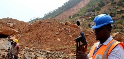 February 2018 - May 2018:Environmental Impact Assessment (EIA): Freetown Emergency Recovery Project - Landslide Remediation
