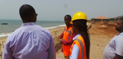 All Petroleum Products (APP) Limited - Construction of Mega Stations and Rehabilitation of Jetty and Tank Farm